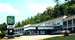 Bar Harbor Quality Inn - 1 800 282-5403